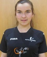 Lucija Koprivec